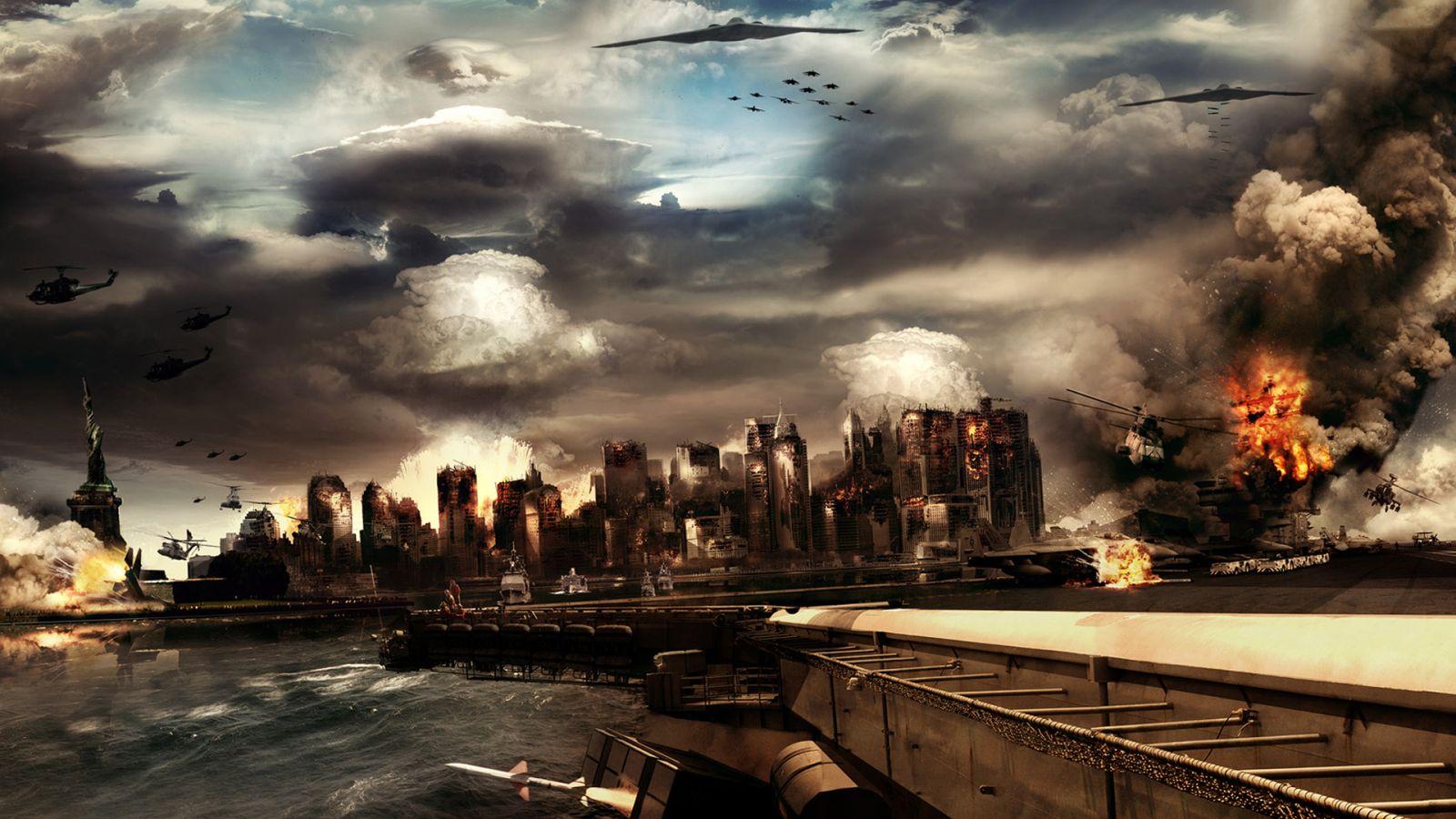 Bude třetí světová válka?
